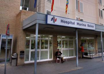 Ten Alicante patients contract hepatitis through medical negligence