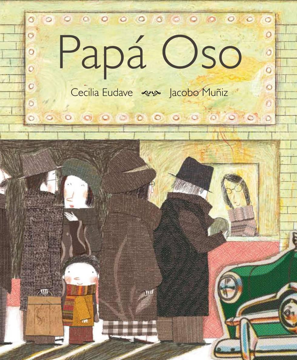 Día del Padre: cuatro cuentos sobre padres para leer con
