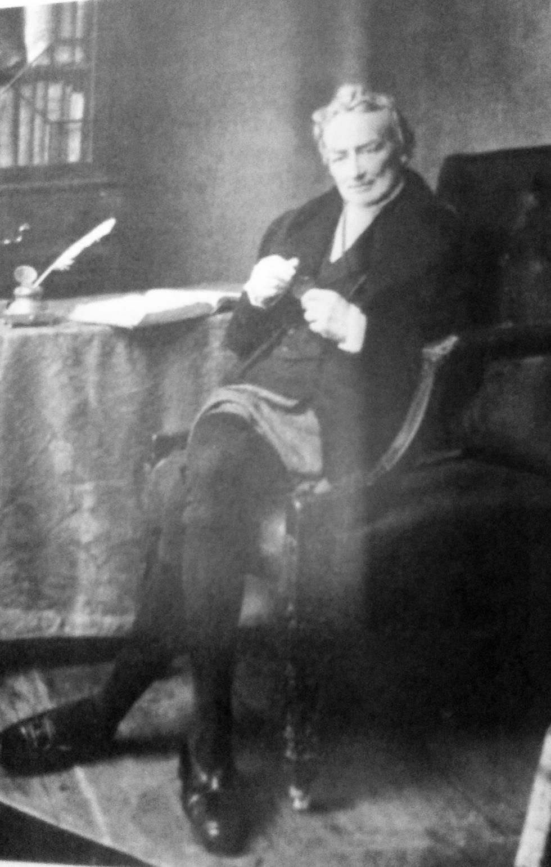 William Wilberforce (1759-1833), precursor del movimiento abolicionista.
