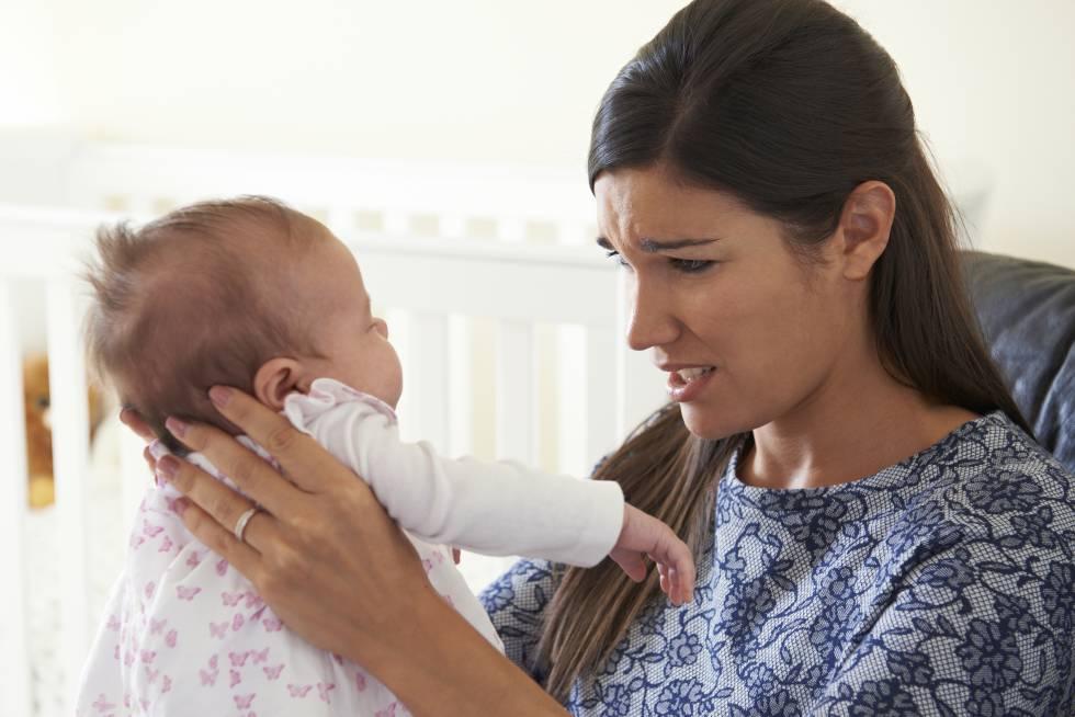 eb62eb7aa Síndrome del bebé sacudido: las graves consecuencias de perder los nervios