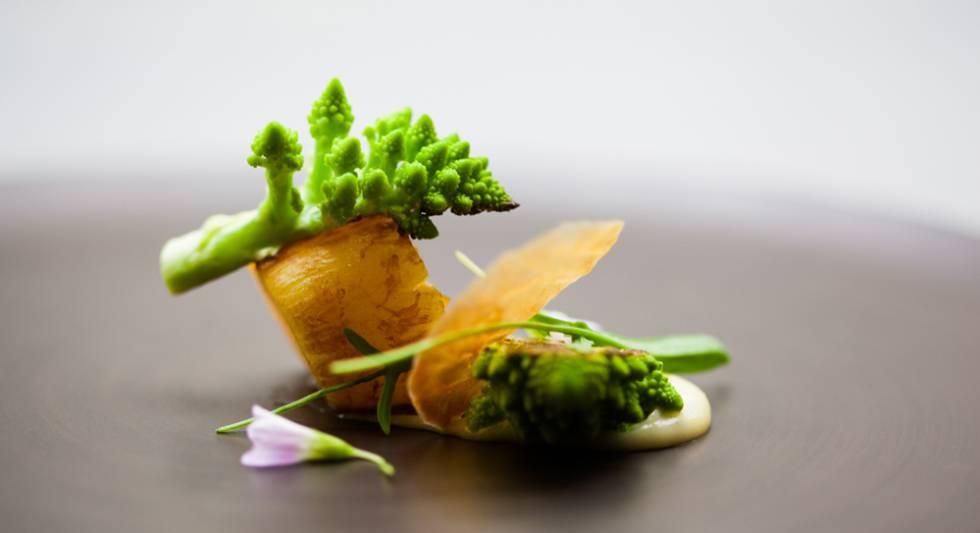 David Toutain, en el vértice de la moderna cocina francesa | Blog ...