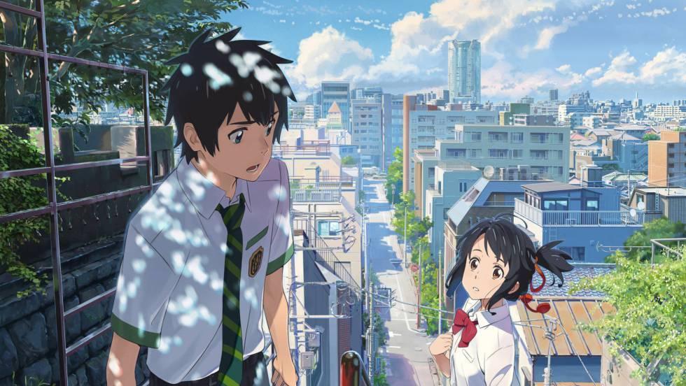 Guía 'anime' de Tokio