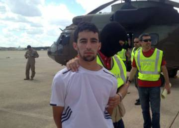 A one-way ticket to martyrdom: the Spaniards fighting against Assad