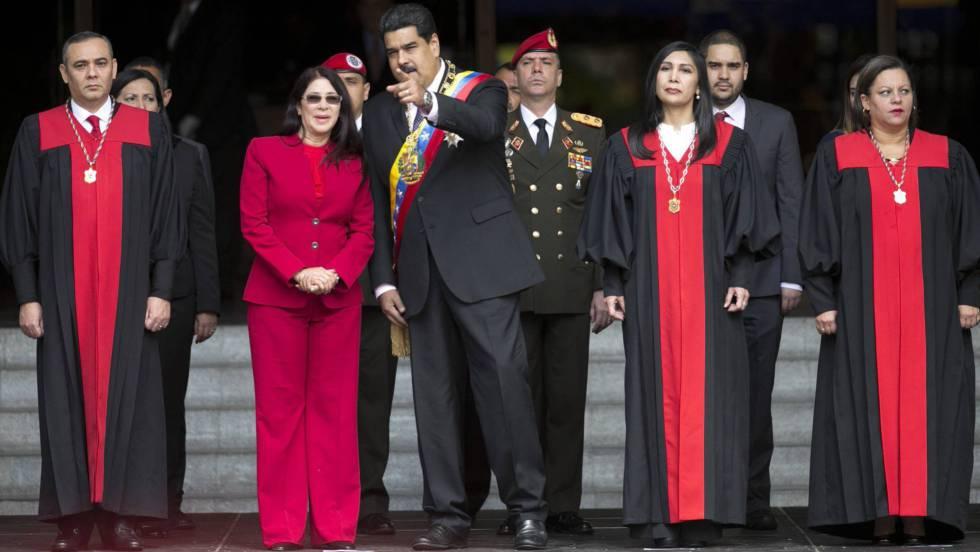 Golpe de Estado en Venezuela