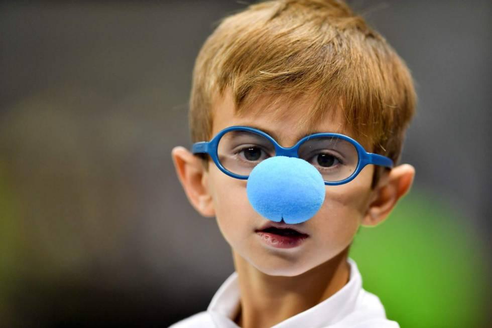Sintomas de un nino autista de 8 anos