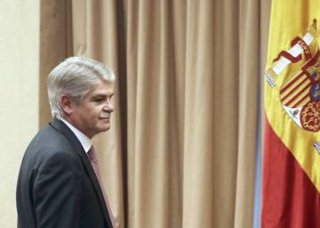 """There is no reason to lose one's cool over Gibraltar:"" Spanish foreign minister"
