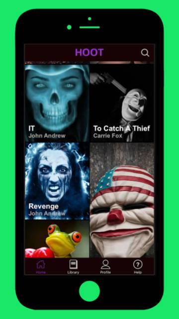 Tres 'apps' que revolucionan la lectura