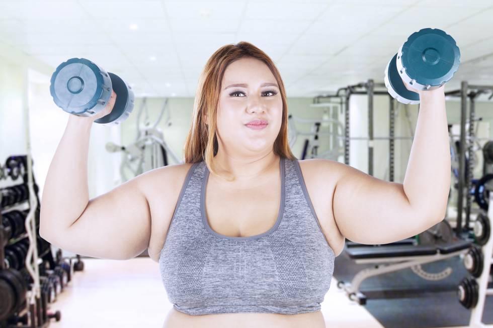 Puedo adelgazar sin hacer ejercicio