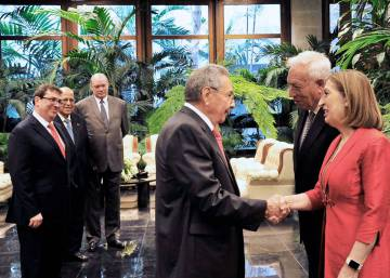 Cuba and Spain: starting over, again