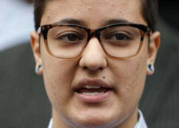 """Dreamer"" from Argentina arrested after speaking out about deportations"