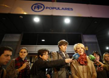 Civil Guard raids Madrid Popular Party HQ for illegal financing proof