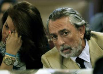 Key figures in Spain's huge Gürtel corruption case get 13-year jail terms