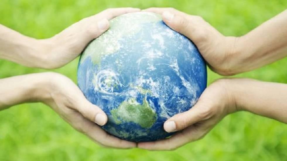 Dia de la Tierra: ¿Qué puedes hacer tú por la Tierra?