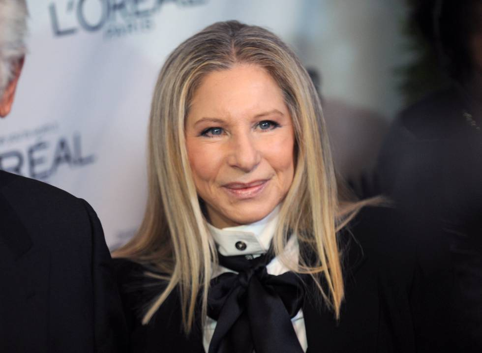 Fotos: Barbra Streisand, 75 años de una diva | Gente y