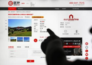 Chinese investors increasingly eyeing Spanish property market
