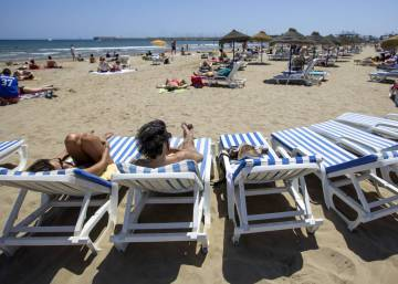 Spain's tourist regions to be hardest hit by Brexit