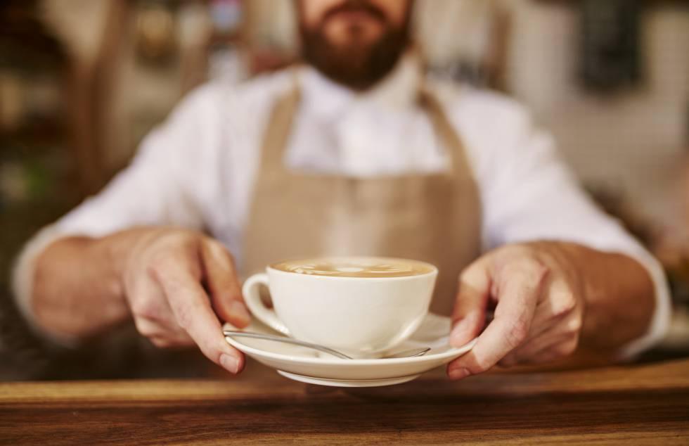 La importancia del peso del camarero a la hora de pedir en un ...