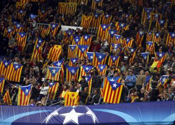 "Court rules Catalan ""estelada"" can be displayed at King's Cup final"