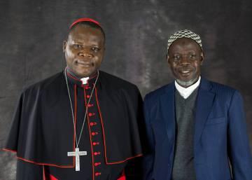 """""""El diálogo interreligioso es la única vía para República Centroafricana"""""""