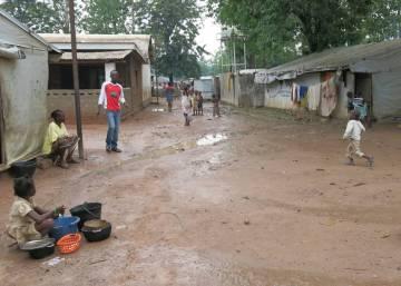 Más inseguridad para la República Centroafricana