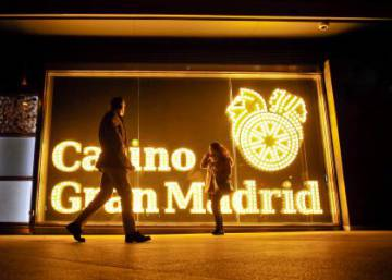 After a century of exile, new casinos open in central Madrid