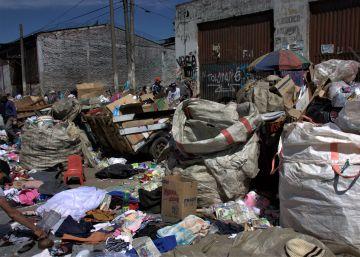 El coste humano de la renovación urbana de Bogotá