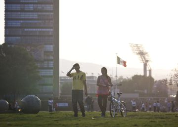 Second body found at Mexico City's UNAM university campus