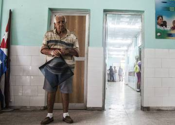 How does Cuba manage to achieve first-world health statistics?