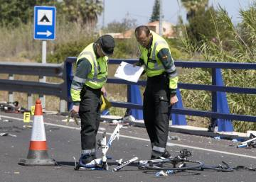 More than 400 cyclists killed on Spain's roads in 10 years