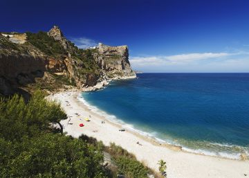 Shore thing: Top 10 new Blue Flag beaches in Spain
