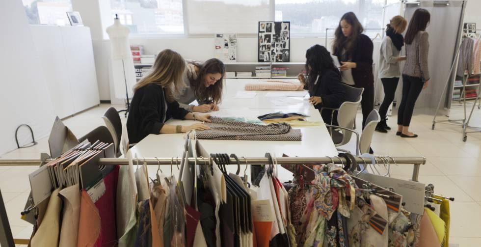 553095661 Todos quieren trabajar en Zara | Estilo | EL PAÍS