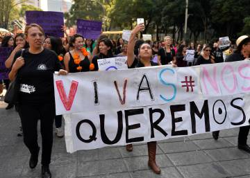 Mexican deputies toughen up femicide legislation