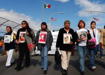 Mexico takes steps to deal with growing number of femicides