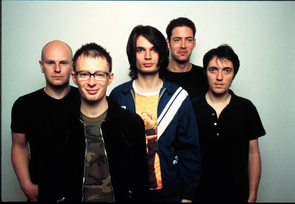 radiohead da