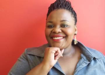 El talento descubierto de Thabiso Mahlape