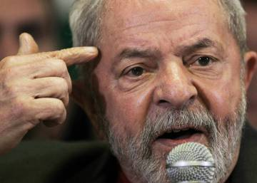 Brazil's Lula to stand trial over corruption case at state oil firm