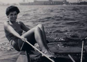 The female pioneers of Spanish sport