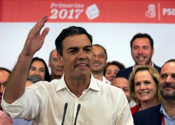 Pedro Sánchez retakes control of Spain's deeply divided Socialist Party