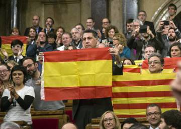 Catalonia to immediately declare independence if no referendum held