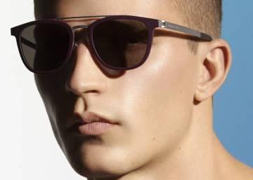6fe3c0be0b Las nuevas gafas de sol de Tom Ford reivindican a los clásicos ...