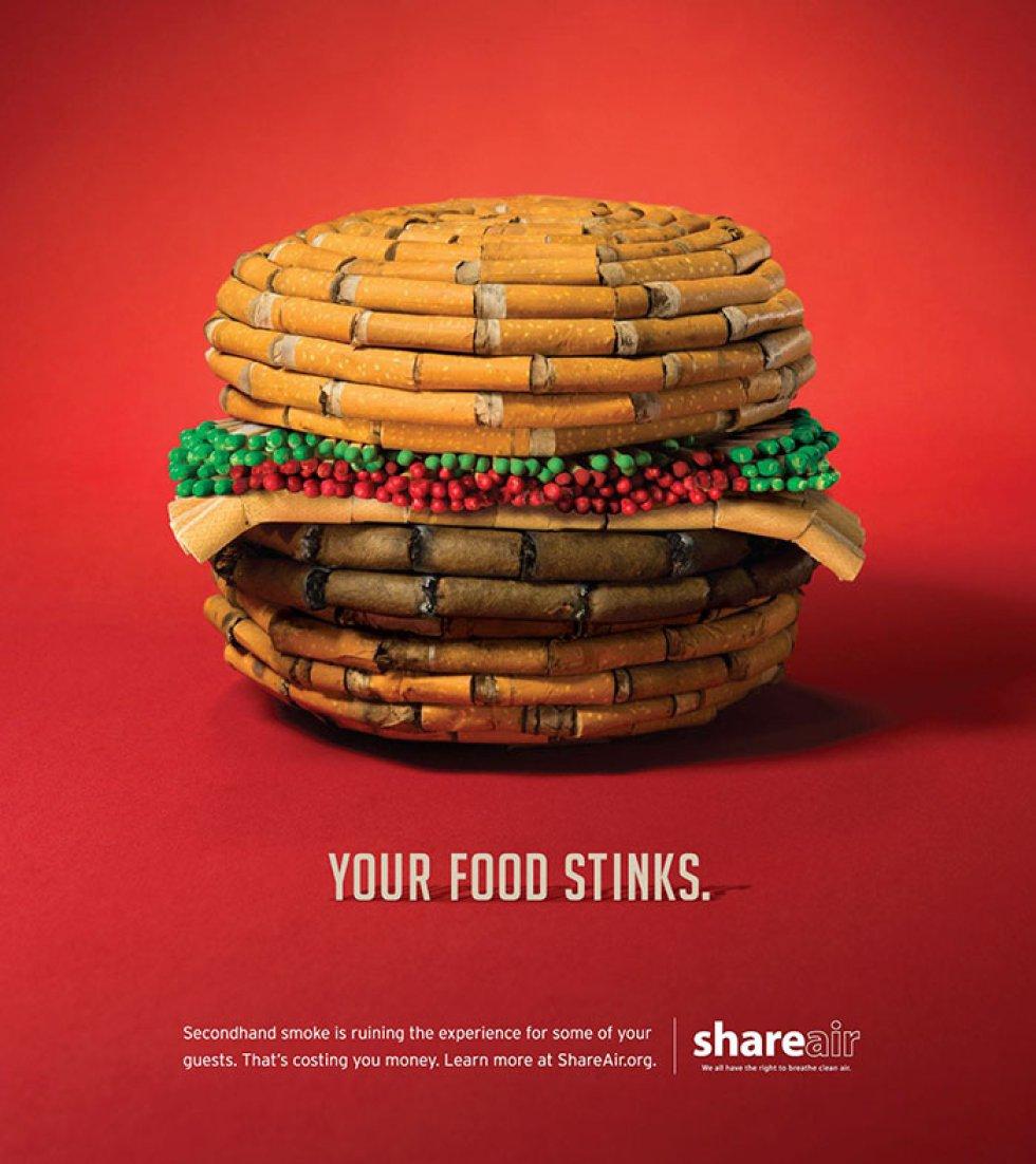 Fotorrelato Día Mundial Sin Tabaco Las Campañas Más