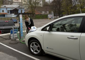 How Estonia persuaded drivers to go electric (then dissuaded them again)