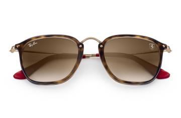 46c54b7e5b Ray–Ban ha creado ocho modelos diferentes de gafas de sol con el sello de
