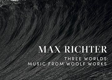Disco ICON recomendado: 'Three worlds: music from woolf works', de Max Richter