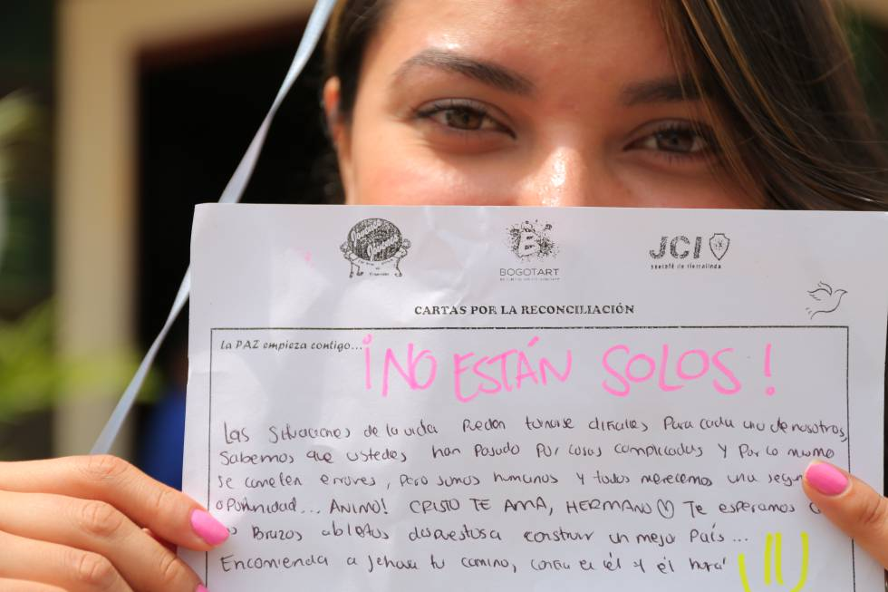 Reconciliation with the FARC: Lessons in tolerance: The Colombian