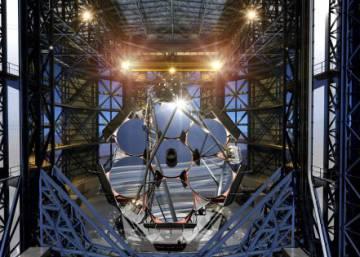 Resultado de imagen para a vida en ESO, los ojos que miran al universo