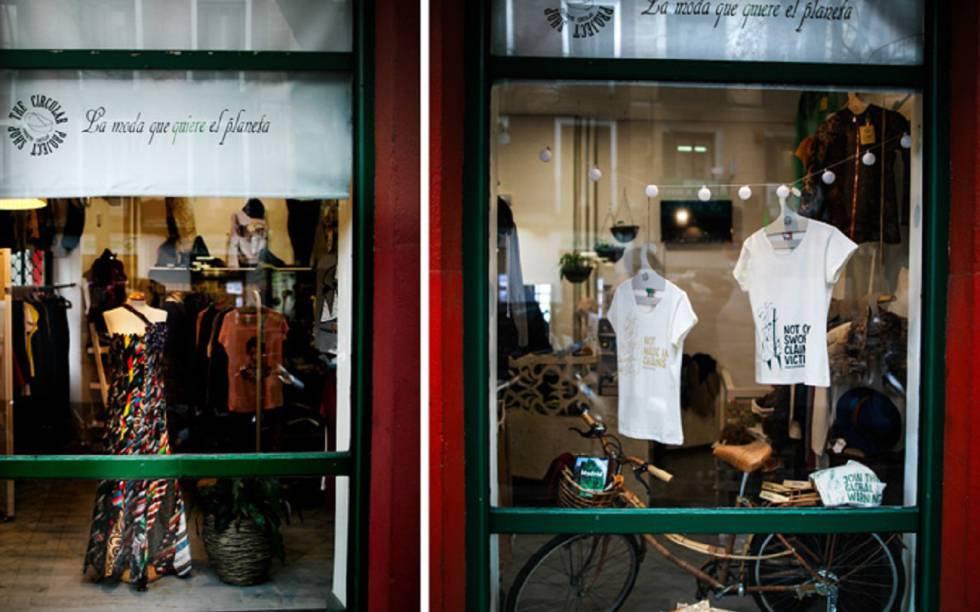The circular Project Shop es el primer espacio de Madrid especializado en  la comercialización y difusión 7ec97e8c1e16