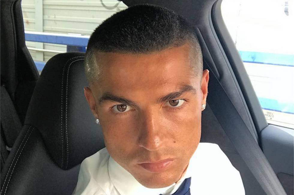 Cortes de cabello de jugadores 2017