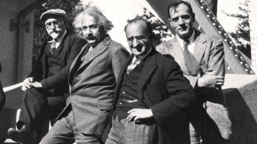 Un telescopio realiza la observación que Einstein creía imposible