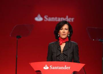 Ana Botín: the world's most powerful woman banker